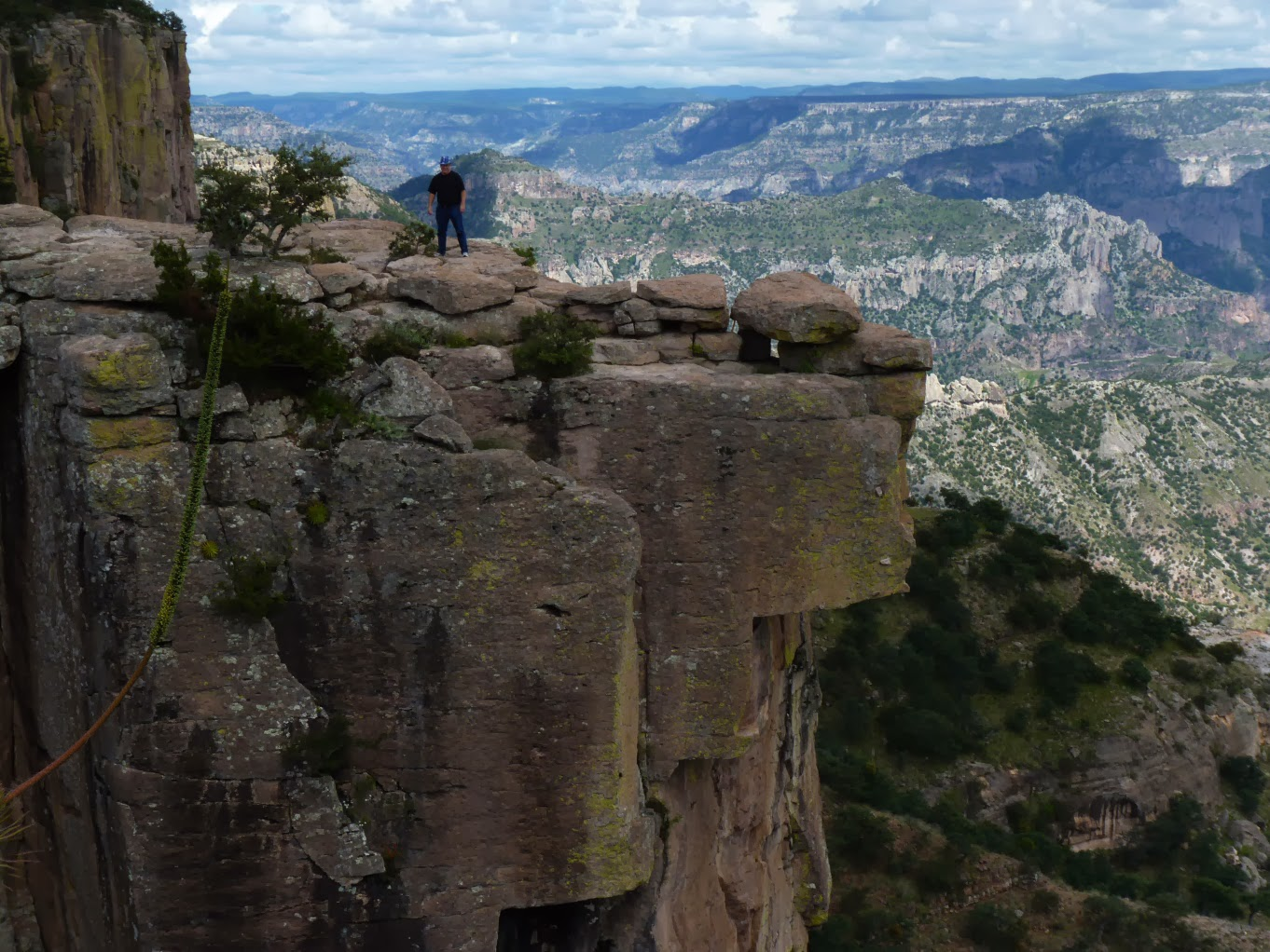 Photos Of Copper Canyon Mexico Wallpaper View
