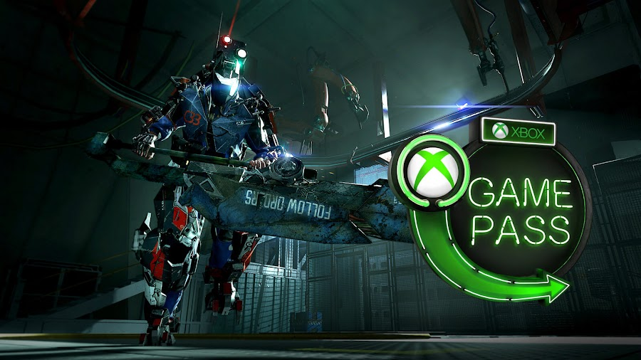 xbox game pass 2019 the surge xb1