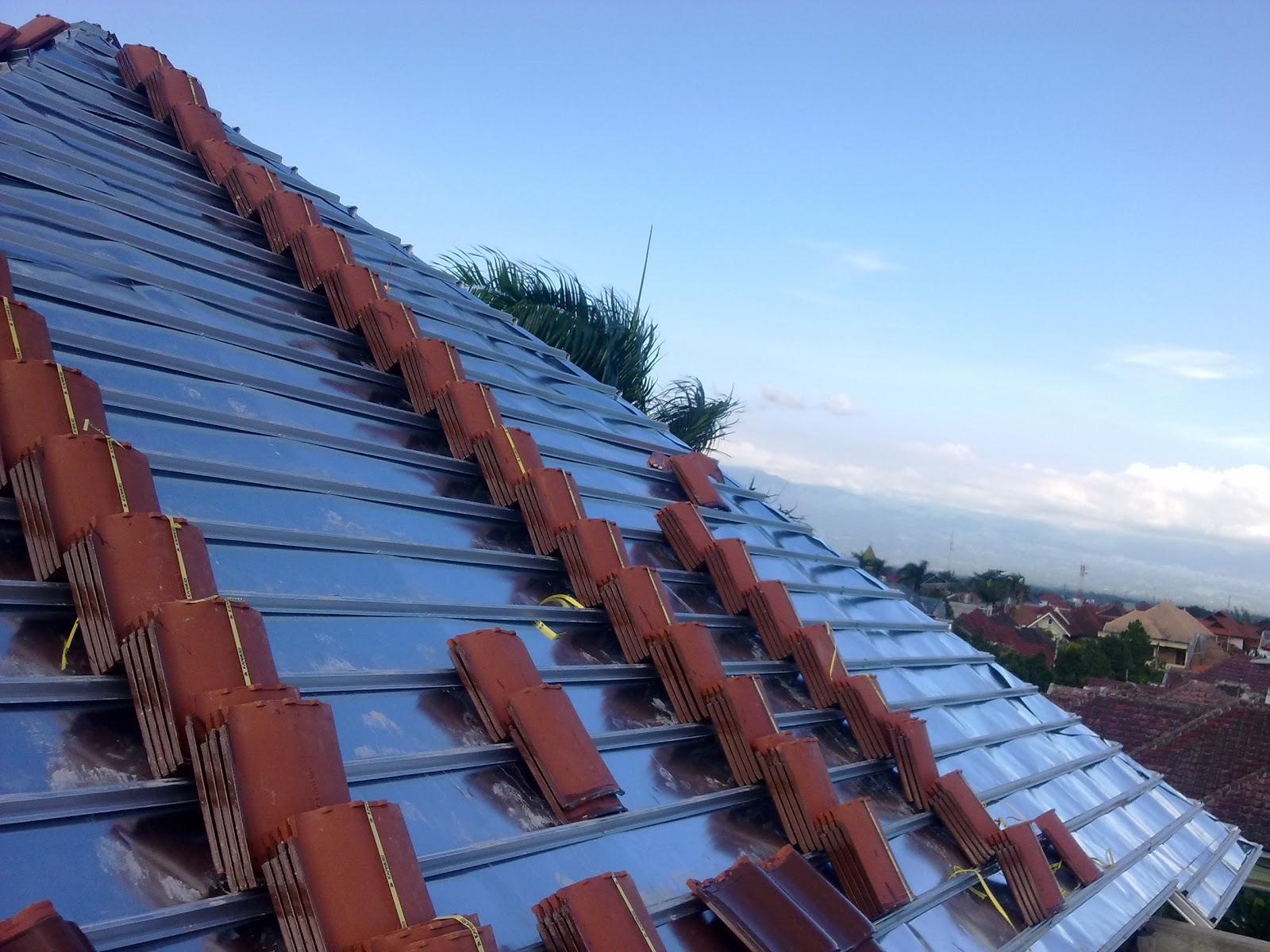 Pondasi Dengan Baja Ringan Galvalum Malang Hub 085855499926 Keuntungan Memakai