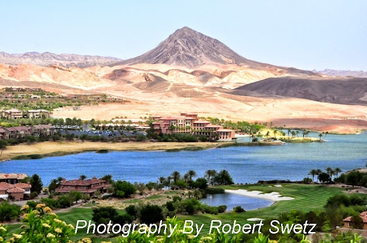 Robert Vegas Bob Swetz sells homes at Lake Las Vegas Nevada