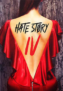 Hate Story IV 2018 Hindi Movie 720p BluRay 900MB ESubs Download