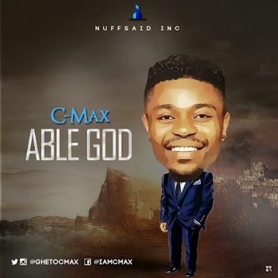 [MP3] C-Max – Able God