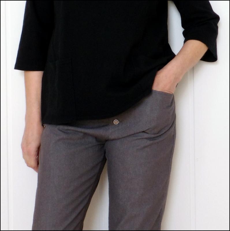 Judys Dies und Das: MMM mit Wyome Jeans
