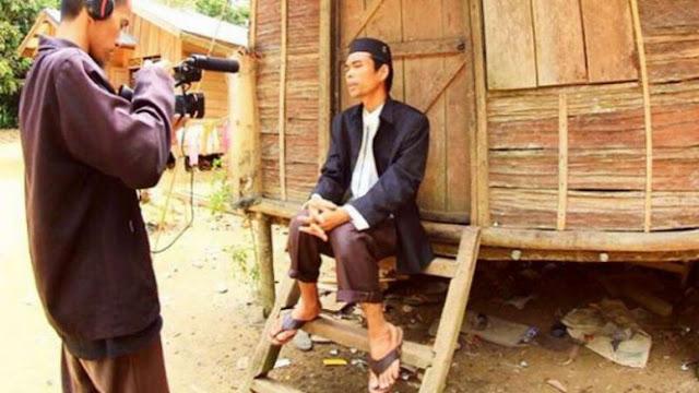 Kisah Pahit Ustaz Abdul Somad Diusir Orang Kaya di Rumah Makan