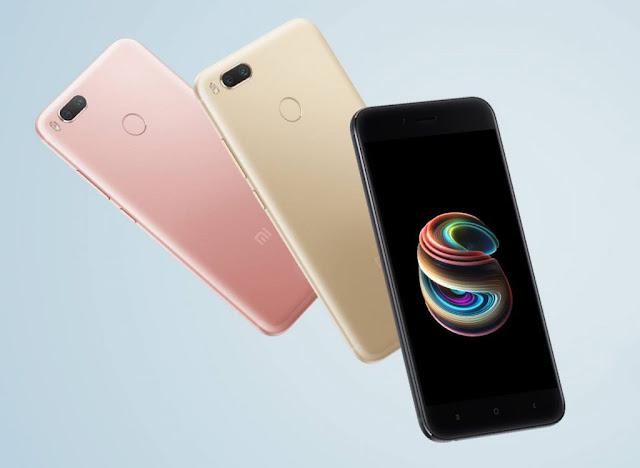 هاتف Xiaomi Mi A1 يبدأ بتلقي تحديث الأندرويد 8.0 Oreo