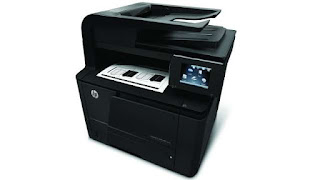 HP LaserJet Pro 400 MFP M425 Driver & Software Download
