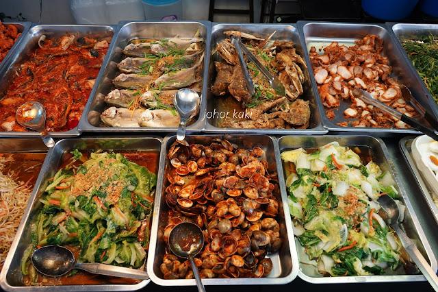 Restoran-8-Ah-Sam-Kopitiam-Permas-Jaya