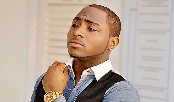 Davido-wins-biggest-award-at-AFRIMMA-2017
