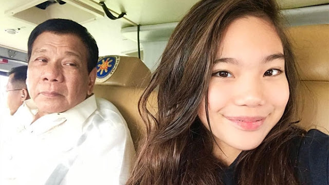 "UP alumnus slams ""hypocrite netizens"" who bash Kitty Duterte on cussing her hater"
