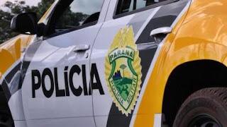 Polícia registra ocorrência de furto e roubo na cidade de Palmital