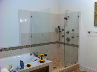 Bathroom Remodeling Contractor in Opelousas