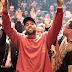 Mercadoria da Saint Pablo Tour do Kanye West recebe indicação em premiação de design