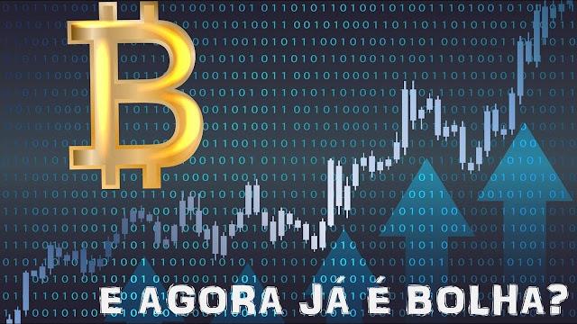 Bitcoin Podendo Cair Pra US$ 1.000 Em Fevereiro de 2018