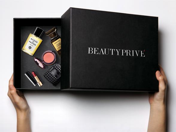 Idee regalo beauty per il Natale 2017 per lei: Beauty Privé
