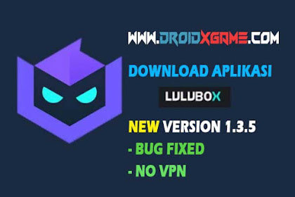 Download Aplikasi Lulubox v1.3.5 Latest Apk [ Free Fire All Costume Free ]
