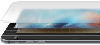 تفعيل خاصية 3D Touch الموجودة في Iphone 6 على هواتف الأندرويد