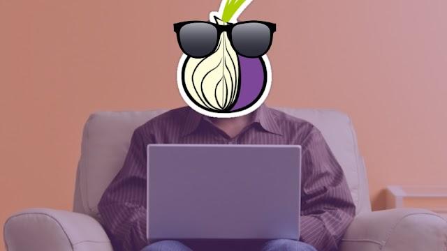Onion Share | Come condividere file in modo anonimo, sicuro e senza limiti di dimensione