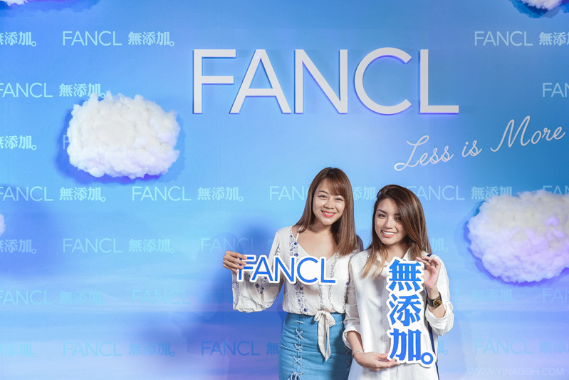 Less is More: A Holistic Journey In Taipei with FANCL & Janine Chang