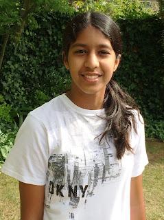 Vibha Rohilla