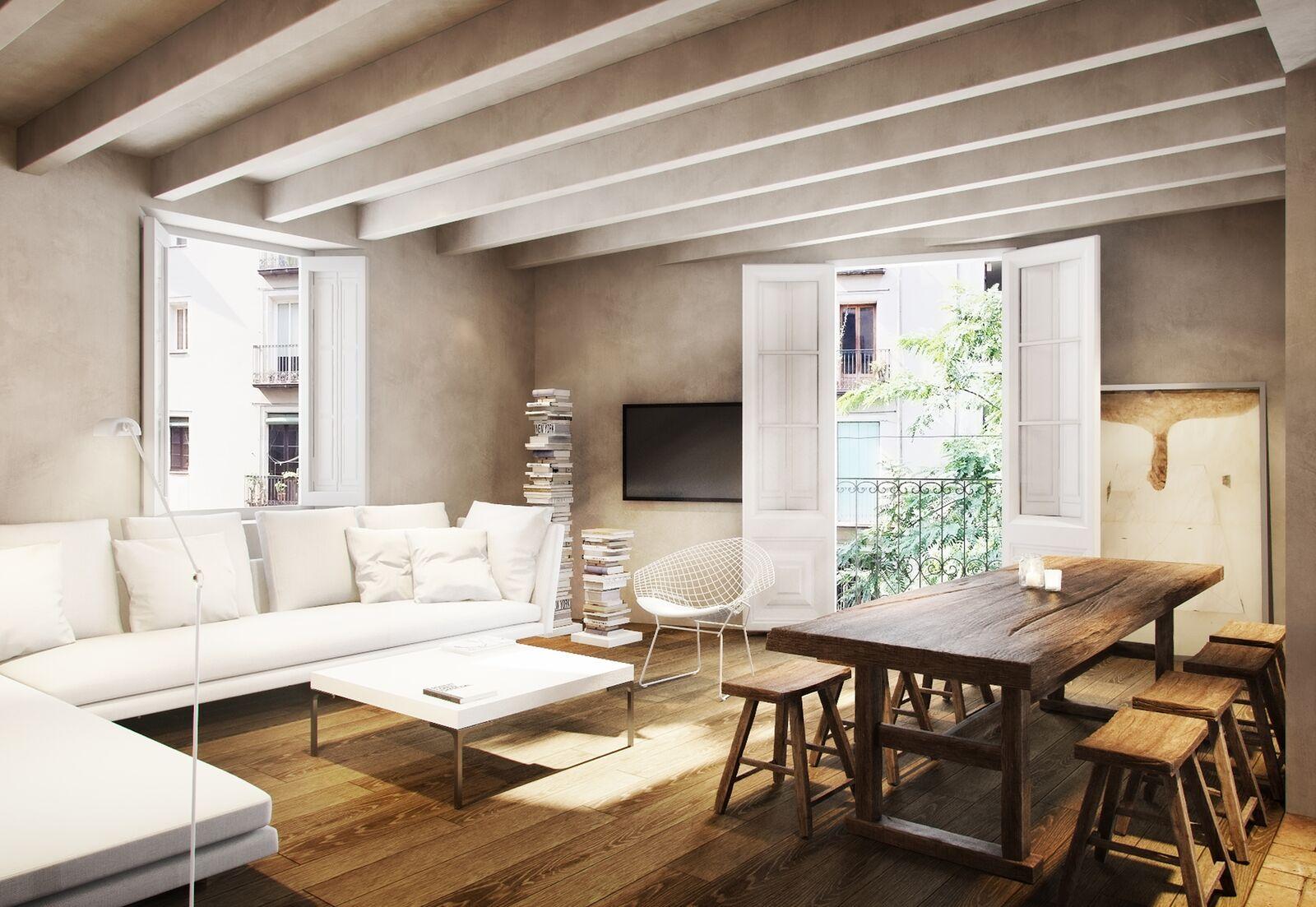 Hogar diez las ventajas de comprar una vivienda de for Viviendas segunda mano