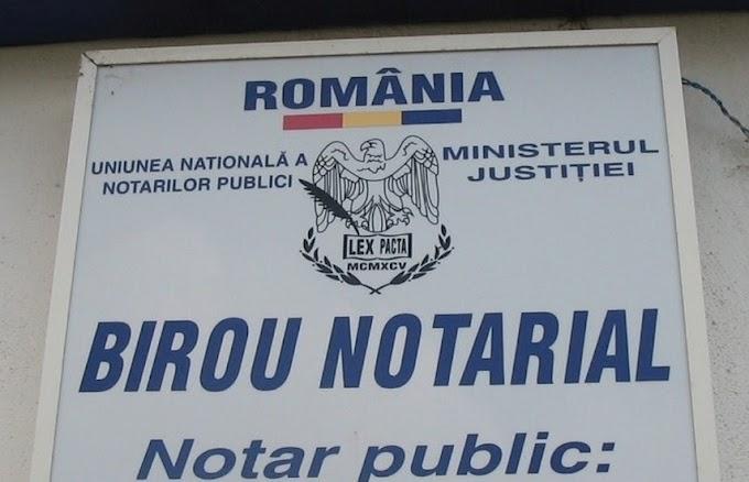 LOC DE MUNCĂ : Birou Notarial din Vatra Dornei angajează ...
