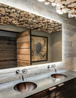 Decorunits.com%2BDecorating%2Bon%2Ba%2BBudget%2BDIY%2BRustic%2BBathroom%2BDecor%2BIdeas%2Bto%2BTry%2Bat%2BHome%2B%252816%2529 25 Decorating on a Budget DIY Rustic Bathroom Decor Ideas to Try at Home Interior