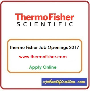 Software Developer Openings at Thermo Fisher Jobs in Bangalore Apply Online