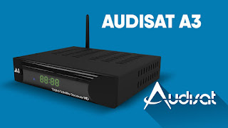 Audisat A3 HD V.1.3.54