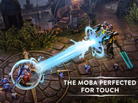 Image Result For Vainglory Apka
