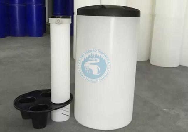 Brine Tank 200 Liter