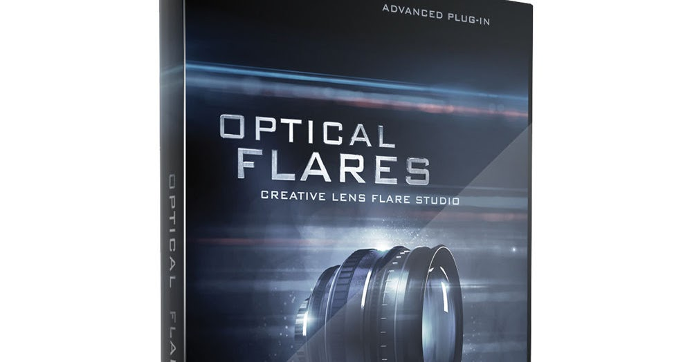 Compra Video Copilot Optical Flares