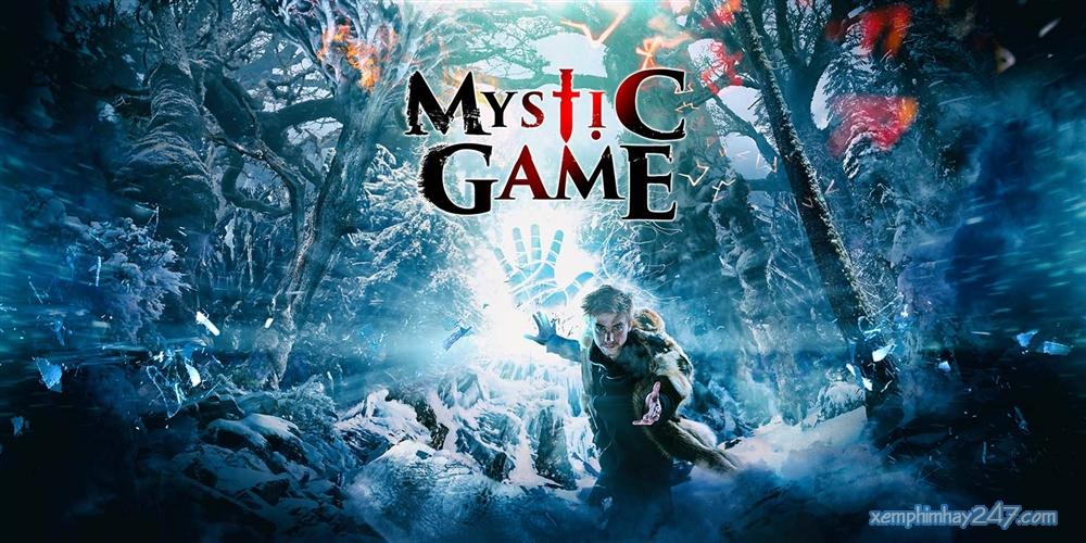 http://xemphimhay247.com - Xem phim hay 247 - Trò Ma Thuật (2016) - Mystic Game (2016)