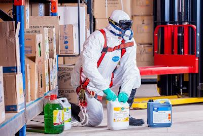 إعلان عن توظيف عمال نظافة في شركة تيكجدا للتنظيف و الصرف الصحي في ولاية قسنطينة