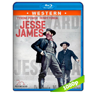 Jesse James (1939) Full HD 1080p Audio Dual Latino-Ingles