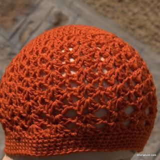 Lovely wool sapka mintája