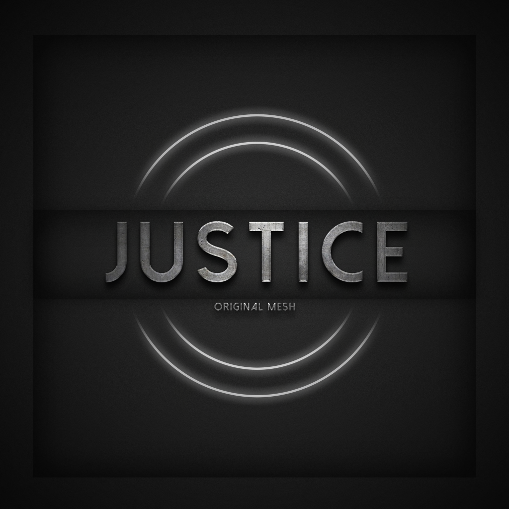 Justice ♥ Teleport ♥