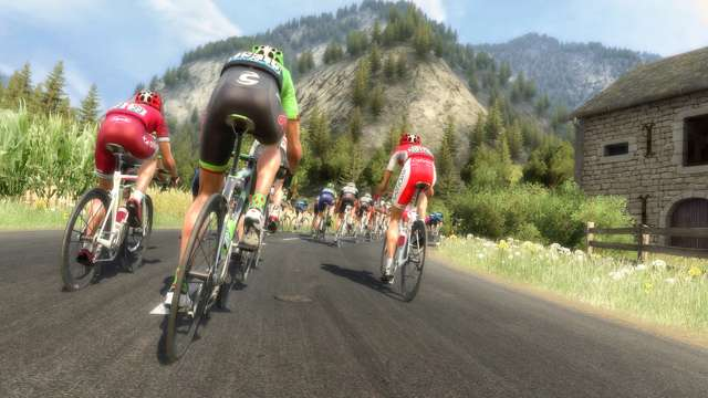 Pro Cycling Manager 2017 PC Full Español