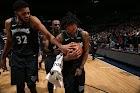 NBA: Derrick Rose faz 50 pontos, deixa quadra aos prantos e emociona LeBron, Curry e restante da liga