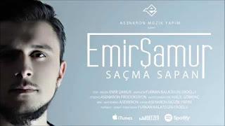 Emir Şamur - Saçma Sapan Şarkı Sözleri