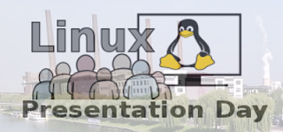 Linux Presentation Day 2015