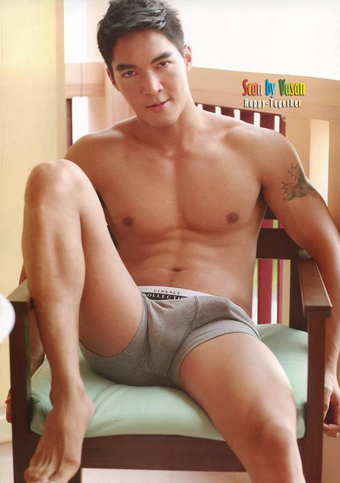 Pinoy male celebrity gay sex free