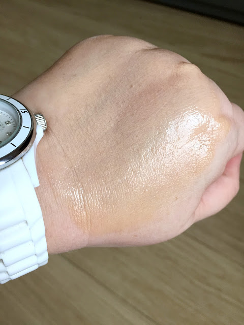Origins Vitazing Swatch