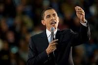 قصة حياة باراك أوباما - أول رئيس من اصل افريقي للولايات المتحدة