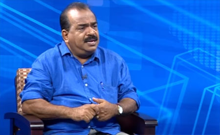 Special Interview With Nanjil Sampath 26-06-2017