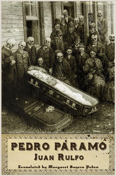Libro Juan Rulfo, Realismo Mágico