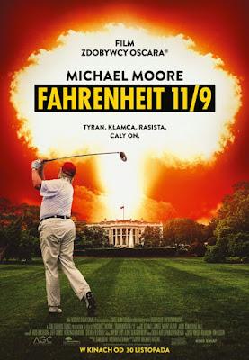 Fahrenheit 11/9(2018)