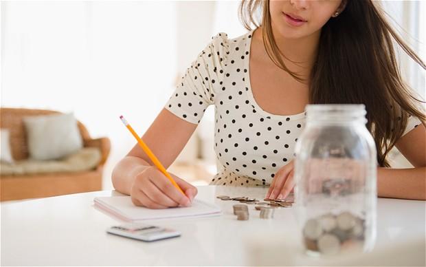 Panduan Pintar Mengelola Anggaran Keluarga
