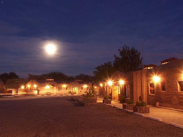 Hotel La Casa de Don Tomás, San Pedro de Atacama