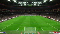 Galatasaray Turk Telekom Arena PES 2017