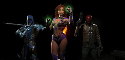 injustice 2 dlc